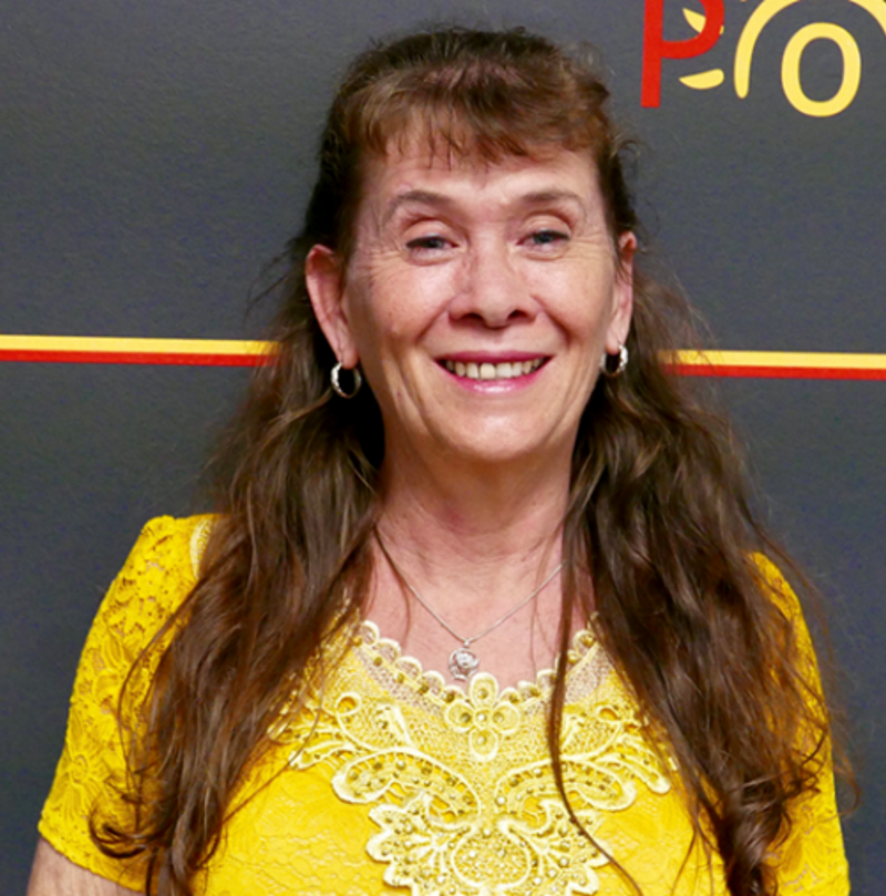 Sue Dixon, Specialist / Support Coordination, Positive Behaviour Support