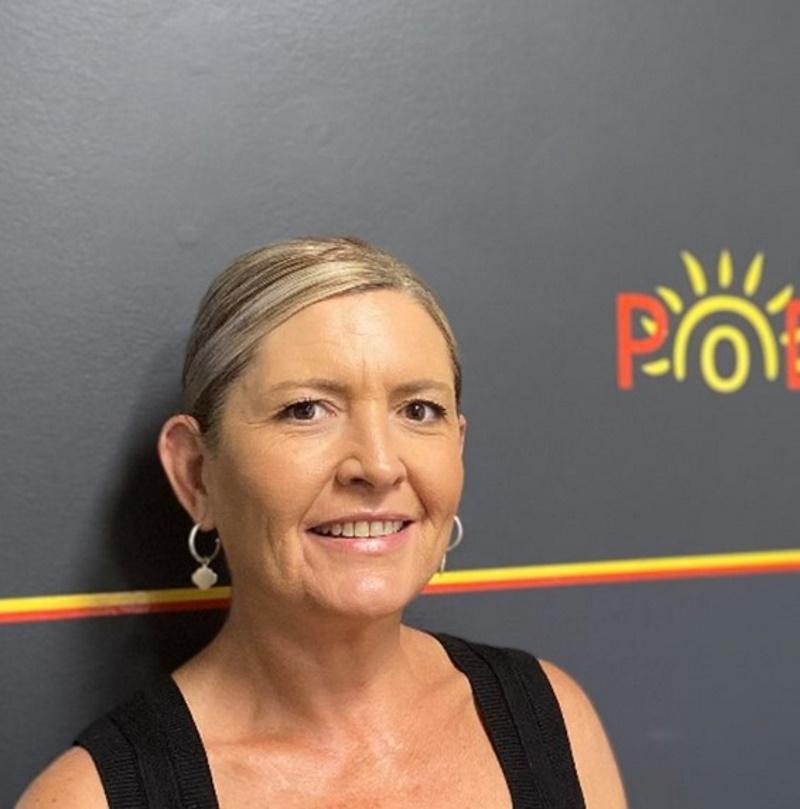 Fiona Cunningham, Support Coordinator