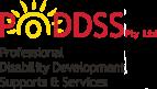PoDDSS Logo