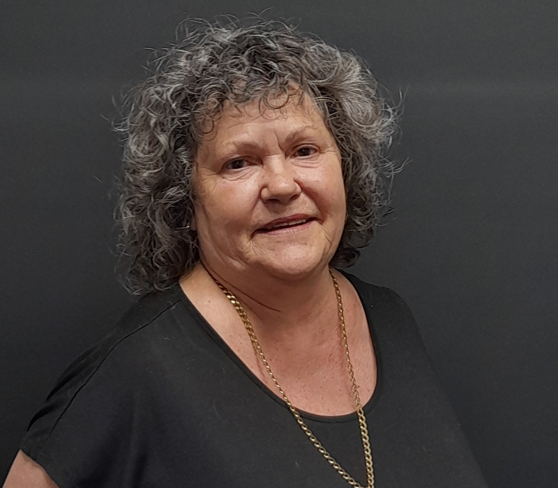 Susan Thinee